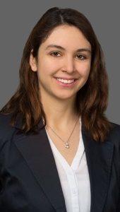 Anastasia WOLTE